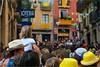 esperant l'aligueta 18·09·15 (punt·1) Tags: 2015 gent gente people festa major statecla
