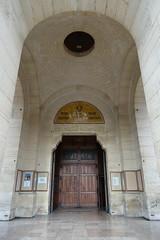 Eglise Saint-Pierre de Montrouge @ Paris 14
