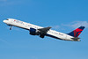 Delta Air Lines Boeing 757-200 N698DL (jbp274) Tags: lax klax airport airplanes delta dl boeing 757