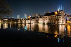 Binnenhof The Hague (fransvansteijn) Tags: rood
