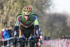 Cyclocross Rucphen 2017 210 (hans905) Tags: canoneos7d cyclocross cycling cyclist cross cx veldrijden veldrit wielrennen wielrenner nomudnoglory