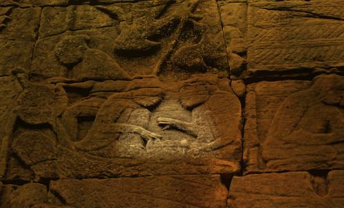 """Chaturanga-makruk / Escenarios y artefactos de recreación meditativa en lndia y el sudeste asiático • <a style=""""font-size:0.8em;"""" href=""""http://www.flickr.com/photos/30735181@N00/31678451244/"""" target=""""_blank"""">View on Flickr</a>"""