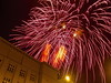 Happy new year fireworks - 2013 (Ciddi Biri) Tags: newyear firework night 2013 epl3 1442rii kitlens m43turkiye