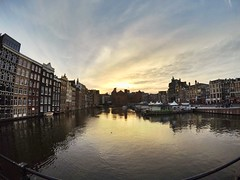 Amsterdam (mockdao) Tags: wow flickr nature sky clouds travel photo gopro sunset water lake holidays wideangle panorama landscape daily weekend relax happy natur traveler world citiy people amsterdam europe beautiful colour blue friends like tag good