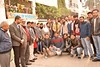 Fwd: SOCH Inaugurated Wall of Kindness in Aligarh for needy & poor, Dedicated to Sir Syed Ahmad Khan (TwoCircles.net) Tags: email