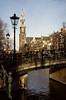 Westertoren (Martijn_68) Tags: rol6 westertoren portra400 amsterdam minoltaxd7