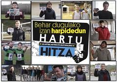 Hartu Hitza