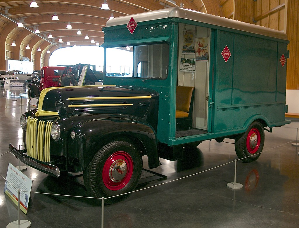 The Worlds Best Photos Of 1941 And Ford Flickr Hive Mind Panel Delivery Truck 1947 Raliway Express 1 12 Ton Lemay Acm 2017 Wa 0o2a5202