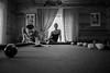 balls (Alexey Parshin) Tags: bw russian pyramid billiard tables eight ball kodak tmax alexeyparshin parshin photo photography russia girl waiting lifestyle