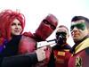 VI84K75H0DM (ligasvetaa) Tags: redhood starcon starfire robin cosplay dc dccomics