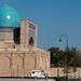 Visita a cidade de Shahrisabz