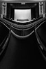 The Magic Theater (Jovan Jimenez) Tags: canon eos digital rebel xsi efs 1855mm f3556 is magic theater mono monochrome monochromatic curve black white gray interior panorama pano indoor indoors seats 450d dslr