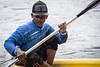 Boatman, Phuket, Thailand (_paVan_) Tags: phuket thailand canoe boat boatman paddleboat island patong jamesbondisland