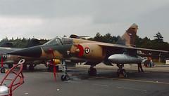 King's special (crusader752) Tags: rjaf royaljordanianairforce dassault mirage f1 108 no1squadron iat riat rafgreenhamcommon jet jetfighter fighter aircraft