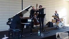 Jazz & Dine im Atrium Mainz