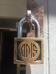 Candado Odis (Odis   Soluciones En Seguridad) Tags: candado candados seguridadparaportones