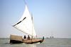 Gold of Bengal (Elaine Le Floch) Tags: taratari voilier shipyard bateau bangladesh asie navire ocean jute goldofbengal prototype construction mer zeppelinphotographe chantiernaval chittagong