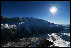 Mont Blanc (gamelle71) Tags: alpes alps chamonix montblanc mountains montagnes nikond500 tokina1116f28