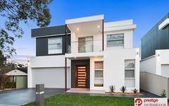 81 Stewart Avenue, Hammondville NSW