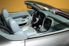 Aston Martin DB AR1 Zagato 2003 2 (johnei) Tags: astonmartin dbar1 zagato