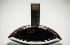euphoria (MashalGilani) Tags: calvinklein euphoria perfume monochrome productphotography