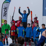 Grouse Mountain 2017 U14 Teck Coast Race Top Men GS PHOTO CREDIT: Christopher Naas