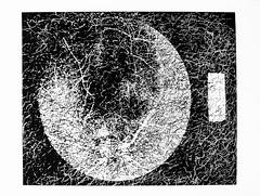 Retina5 (Federici Luca) Tags: blackandwhite bw art monochrome analog print pattern arte noiretblanc magic bn spell lith analogue magia alternativeprocess alternativephotography altprocess incantesimo altproc fotomeccanica lucafederici