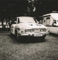Tatra 603 VB (zdenekbukal) Tags: cars plymouth retro skoda tatra flexaret