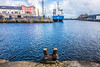 GALWAY HARBOUR AND DOCKLANDS [AUGUST 2015] REF-107527