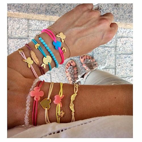 JEWELLERY - Bracelets BORBOLETA SdslV