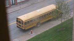 ABC Transit Bus 87 (Etienne Luu) Tags: blue bird corporation vision transit abc inc 87