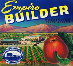 """Empire Builder • <a style=""""font-size:0.8em;"""" href=""""http://www.flickr.com/photos/136320455@N08/21471719855/"""" target=""""_blank"""">View on Flickr</a>"""