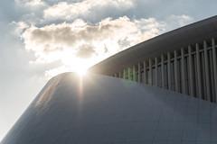 Philharmonie (Matt H. Imaging) Tags: building architecture zeiss sony luxemburg slt kirchberg philharmonie sonyalpha sal1680z a77ii ilca77m2 slta77ii ilca77ii matthimaging