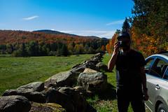 (alexklopes) Tags: autumn newyork fall nature colors forest photography october frost hiking newengland adirondacks foliage columbusday