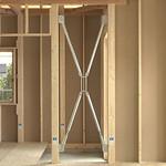 木造軸組工法用 耐震・制振壁の写真