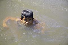 Flutuante Ipixuna (Gabriel Castaldini) Tags: brazil nature rio brasil natureza tribe menino tribo norte amazonas indgena amaznia ndio solimes riosolimes ipixuna triboflutuanteipixuna gabrielcastaldini