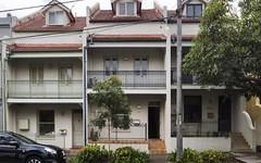 914 Elizabeth Street, Zetland NSW