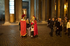 Ancient conversation - Rome 2015 (mikehaui60) Tags: italy rome pen europe timewarp mft epm2 olympuspenepm2