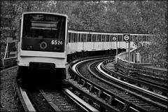 métro-rétro (mikl.b) Tags: paris métro métroparisien métropolitain mickaelbodot miklb