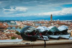 Ponte Vecchio (Photografnix) Tags: city italy river firenze florenz shoei xlite