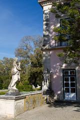 Jardins do Palacio do Marques de Pombal (miza monteiro) Tags: verde jardim oeiras passeio palacio recreio marquesdepombal sebastiojosdecarvalhoemelo
