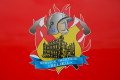 P1310118 (NEuFa) Tags: red del rouge fire belgium belgique belgie service brand flamme rood feuerwehr bomberos department fuoco brandweer bombers brigade incendie departement pompiers falck vigili bombeiros beloeil