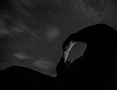 Mobius Arch (jpaulus) Tags: night stars arch mobius