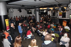 IMG_3645 (infocasaldk) Tags: cinemateket ccff joandausà ccff2015 copenhagencatalanfilmfestival
