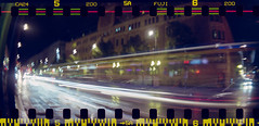 20151122-DSC_7046 (sarajoelsson) Tags: city urban panorama color analog 35mm lomo lomography sweden stockholm toycamera analogue 135 c200 repro sprocketholes 135film colornegatives fujicolorc200 sprocketrocket digitizedwithdslr
