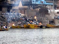 Manikarnika Ghat - Cremations (24) (pensivelaw1) Tags: india varanasi cremations manikarnikaghat