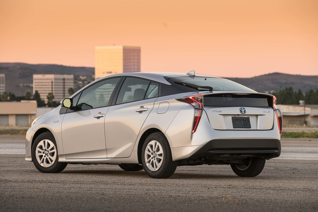 2016_Toyota_Prius...15 by Automotive Rhythms, on Flickr