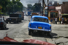 Cuba (20) (Polis Poliviou) Tags: auto voyage street travel art heritage classic cars beauty car america canon sketch automobile paint artistic painted havana cuba colonial pesos castro fidel revolution malecon vehicle caribbean che 1960s colourful oldcar habana vacations limousine ernesto polis cubana luxurycar autocar cypriot havanavieja cubanrevolution cubacar patriaomuerte quevara cubaautomobile poliviou cubaauto polispoliviou