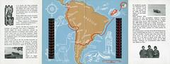 De kleurenfilm ontdekt Zuid-Amerika (3/4)