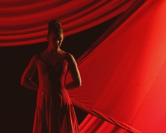 RED (Prayitno / Thank you for (12 millions +) view) Tags: show cruise red woman sexy girl beautiful beauty night ball rouge dance theater pretty noir nightly ship dancers dress dancing room young formal royal line adventure cocktail entertainment international production caribbean gown performers seas rcl aos lyric dances rccl adventureoftheseas konomark